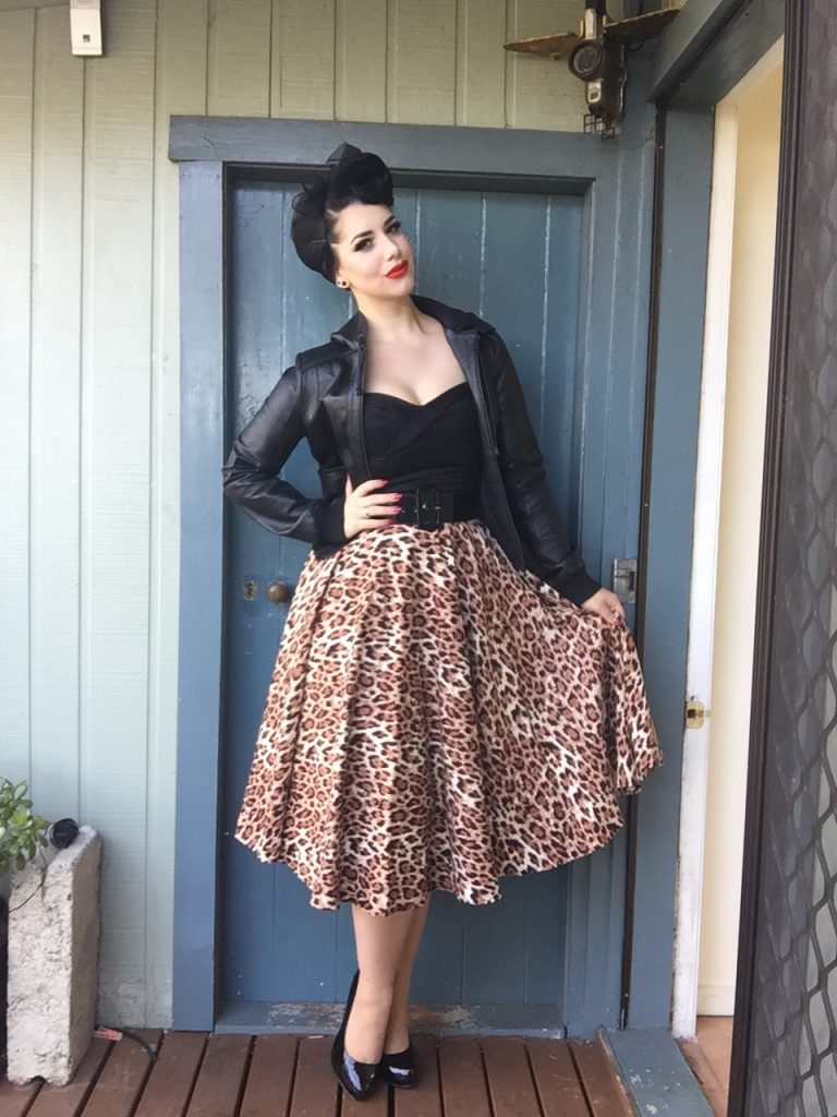 Rockabilly Style: Mark Of Excellence