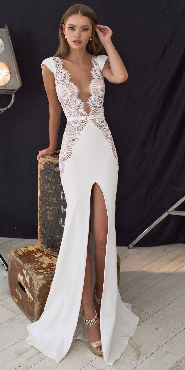 27 unique u0026 hot sexy wedding dresses wextsay