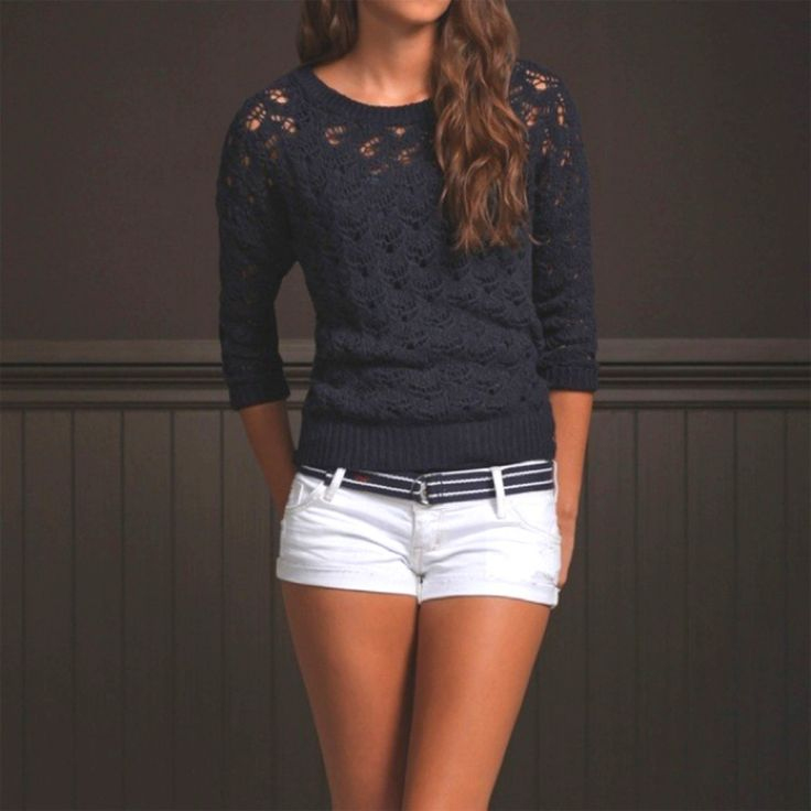 99 simple and fashionable style with white shorts outfit uigtxtu