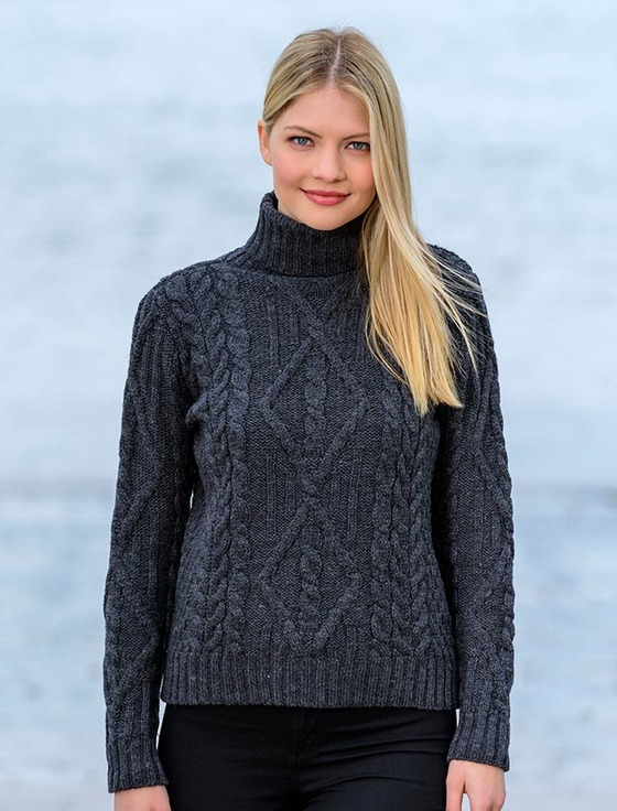 Turtleneck Sweater: Choose The Best One