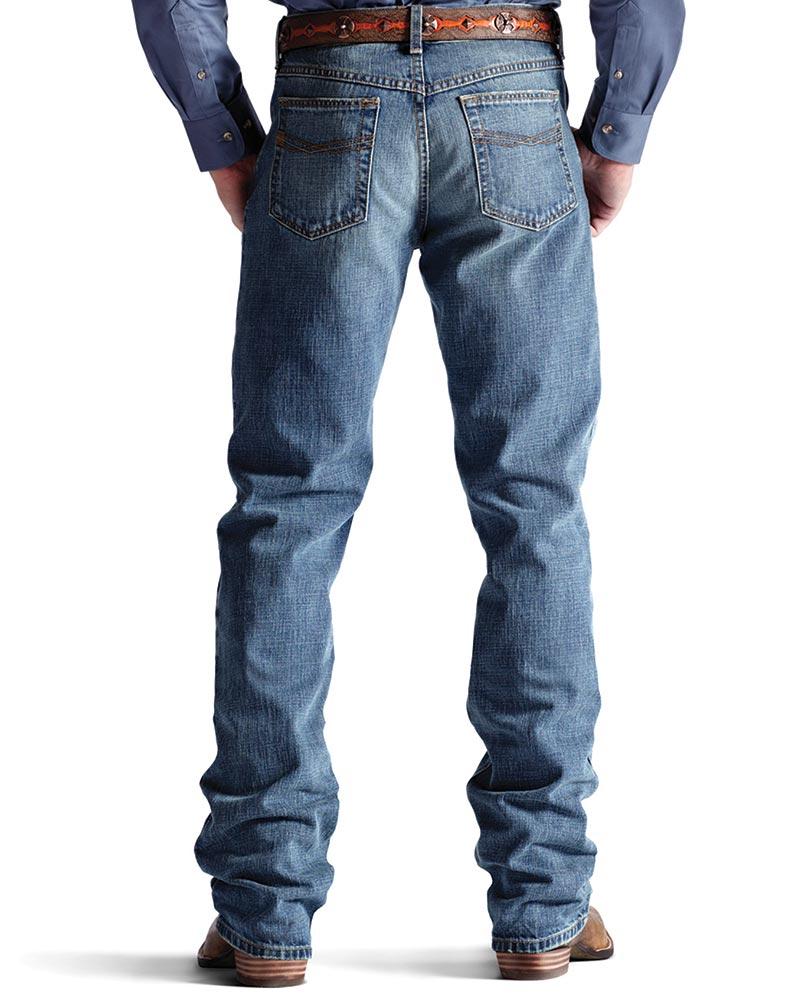 ariat jeans ariat menu0027s m2 relaxed boot cut jeans - granite bdcogvk
