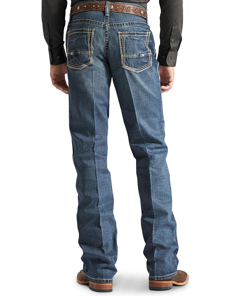 ariat jeans ariat menu0027s m4 low rise boot cut jeans - gulch nhsanuz