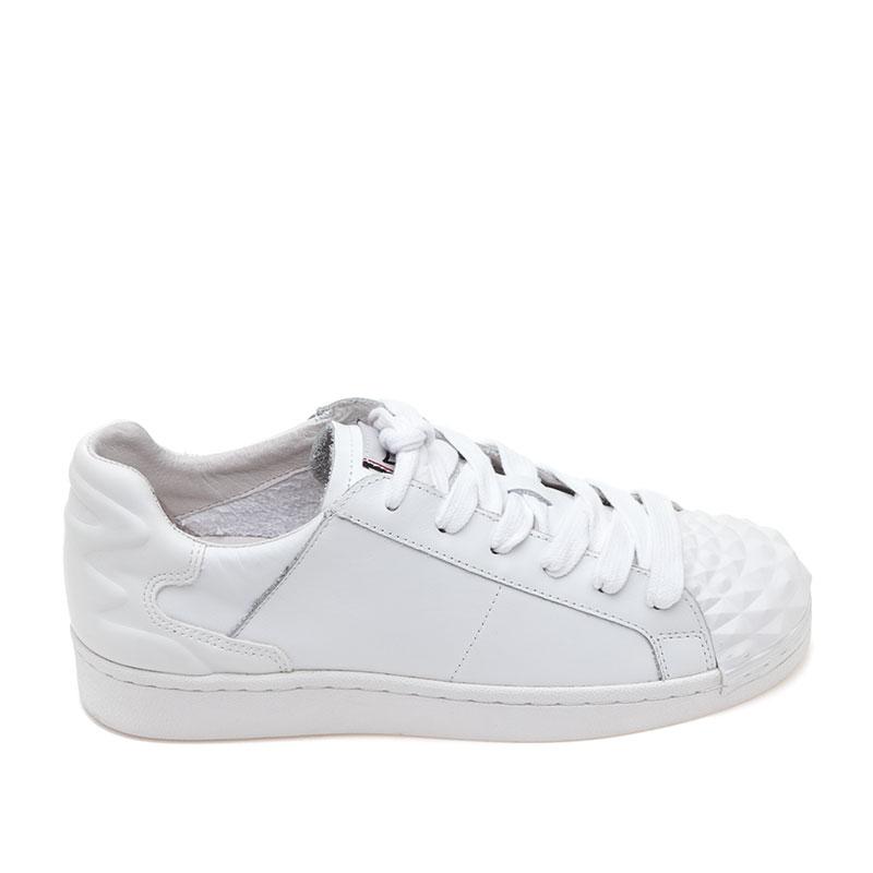ash sneakers ash crack white leather sneaker wmhxxoj