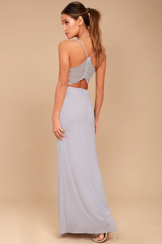 backless maxi dress story of a starry night grey backless lace maxi dress 6 ibxsfpc