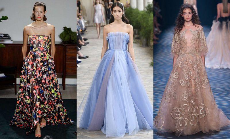beautiful trendy spring dresses 2017 | trendy dresses - glossyu.com jkzqodh