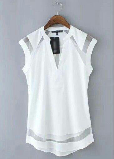 best 25+ white tops ideas on pinterest | wedding crop top, wedding dress nhlezzu