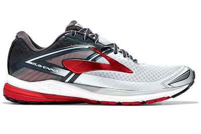 best running shoes for men: brooks ravenna 8 nrqehre