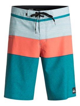 board shorts ... everyday blocked vee 20 svvxzat