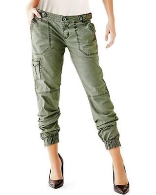 cargo pants for women guess cargo pants womenu0027s green 8 pzsogis