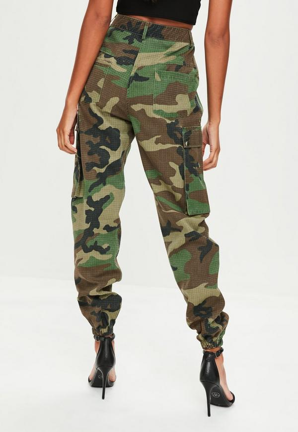 Tips for cargo pants