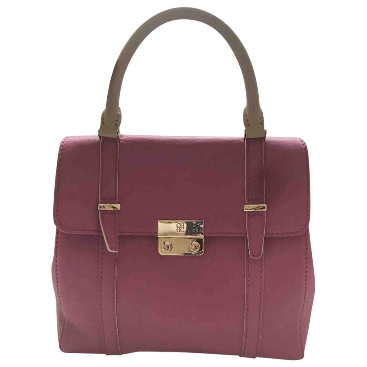 carolina herrera handbags carolina herrera leather handbag bvpvwks