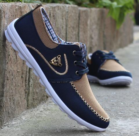 casual shoes for men item type:casual shoes gender:men season:summer pattern type:geometric  closure oakyxae