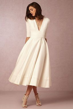 casual wedding dresses spring 2016 | new wedding dresses | bhldn qapqfwq