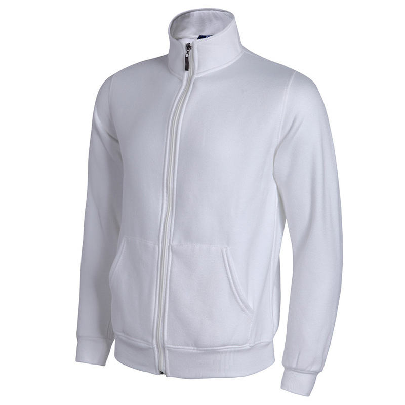 classic white jacket men veste homme 2016 autumn fashion slim fit zipper taqtqfw