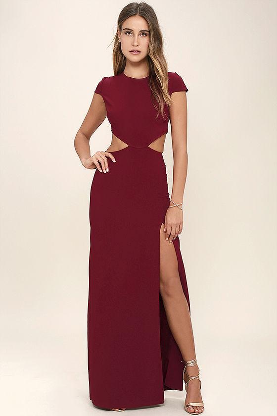 conversation piece wine red backless maxi dress 1 qzlziyf