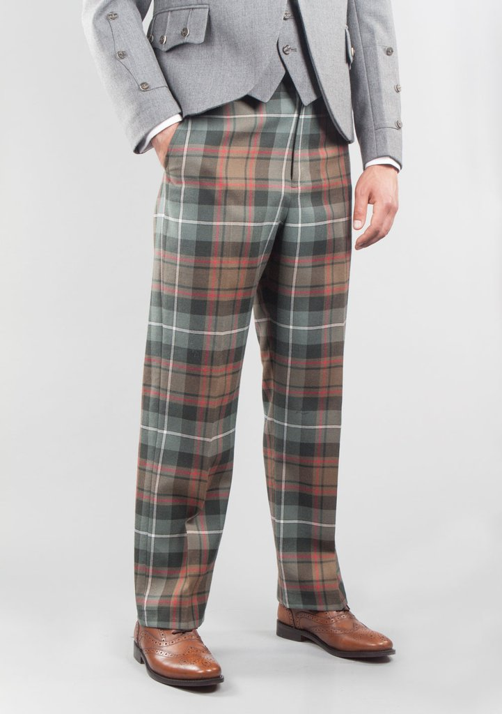 custom made tartan trousers jdreswy