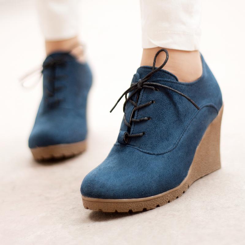 different types of platform shoes for women - careyfashion.com hndubfk