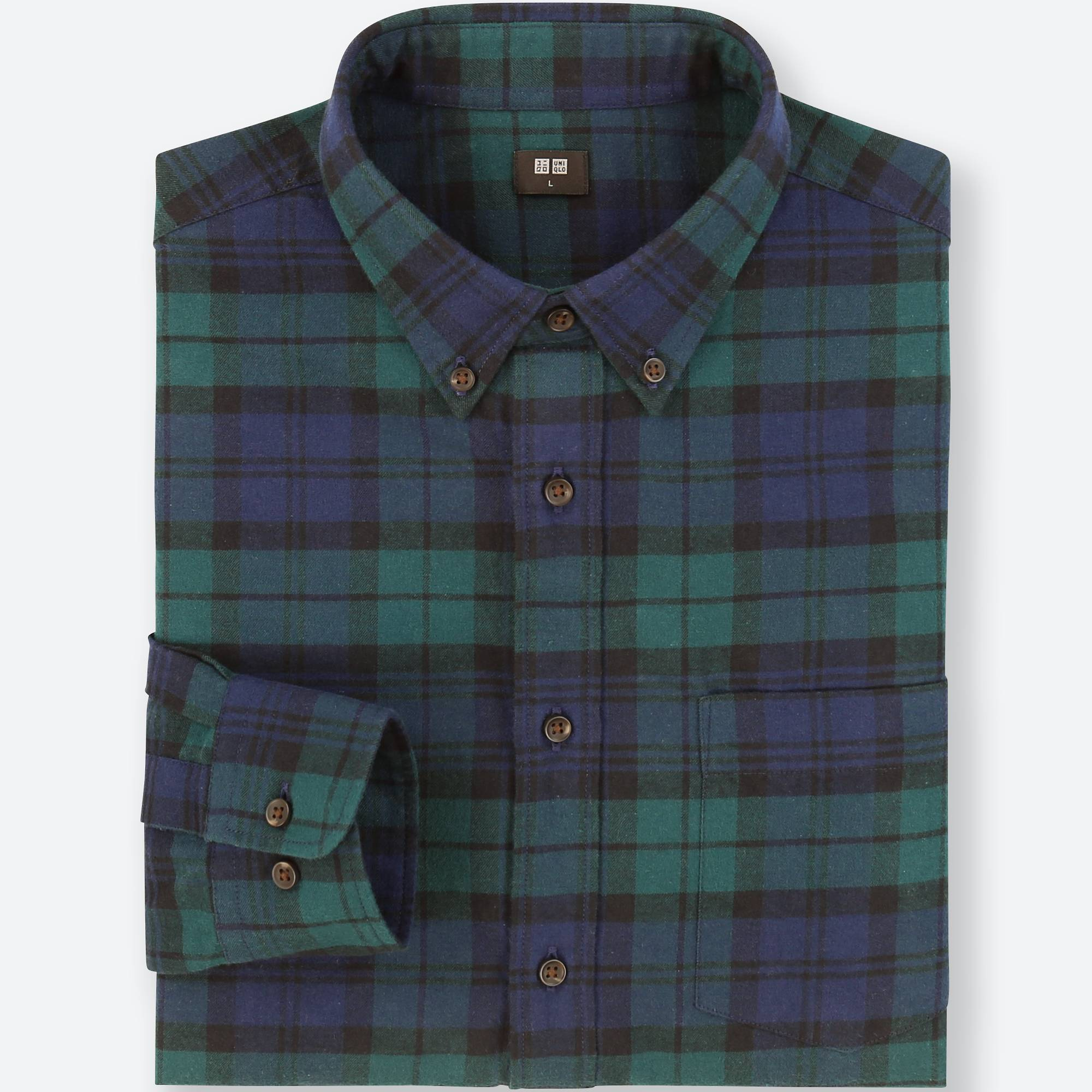 flannel shirt this review is frommen flannel checked long-sleeve shirt. ofuwdpd