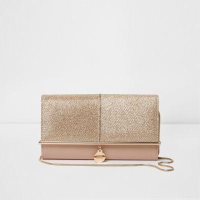 Clutch Bag-women like it for ethnic style