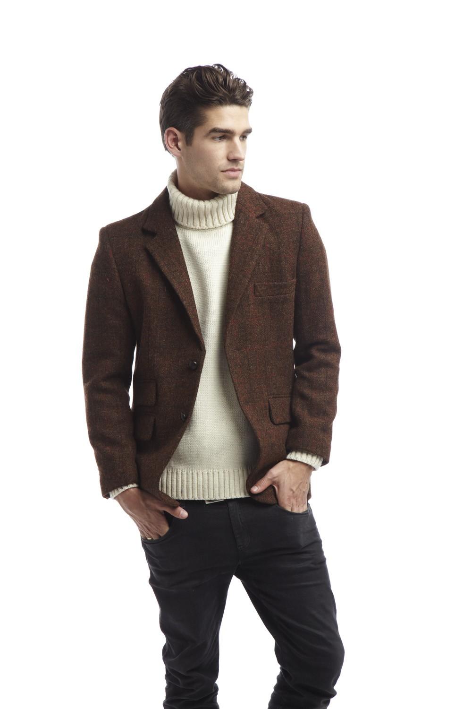 how to wear a mens tweed jacket? sqwmuta