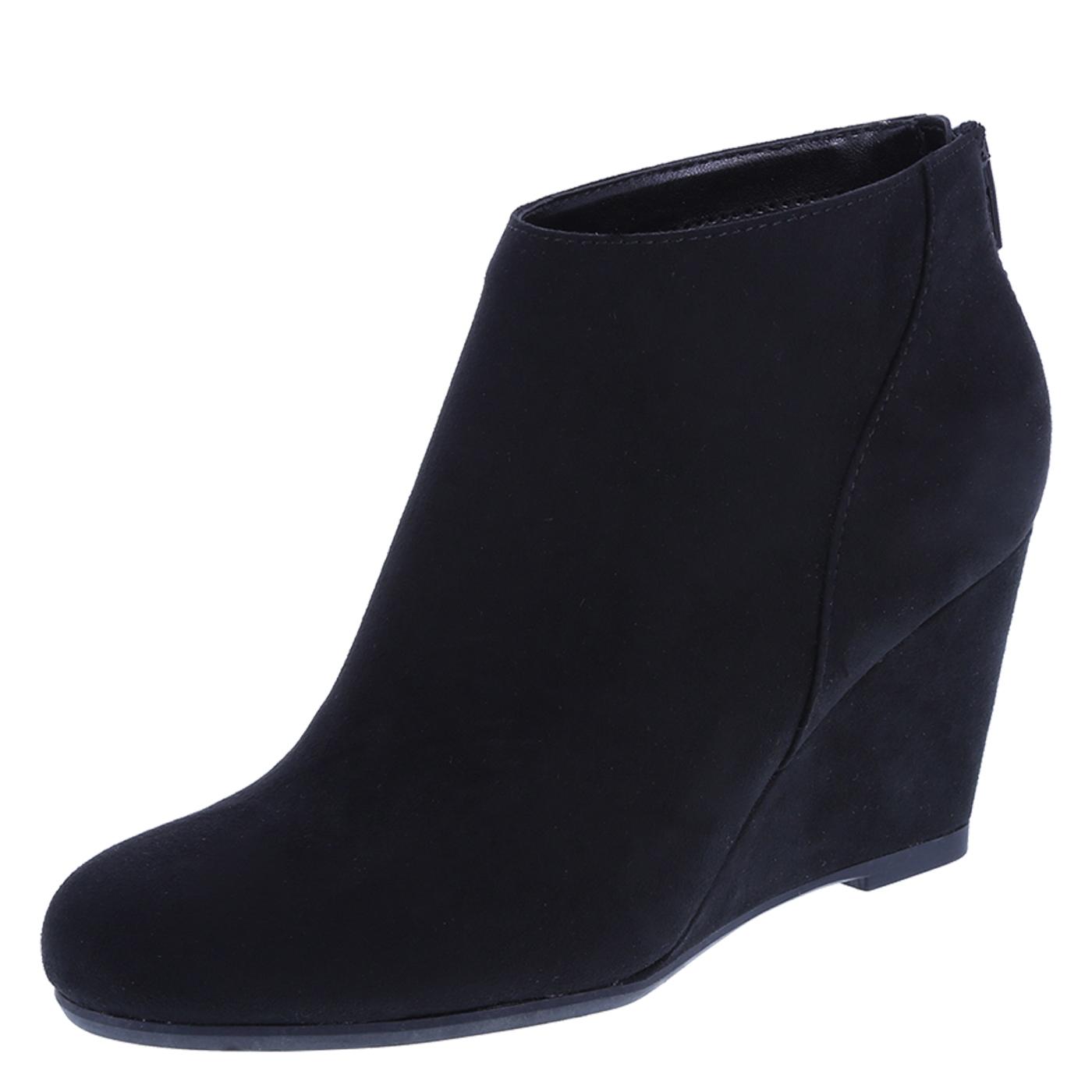 images. womenu0027s missy wedge boots ... ygbkfkf