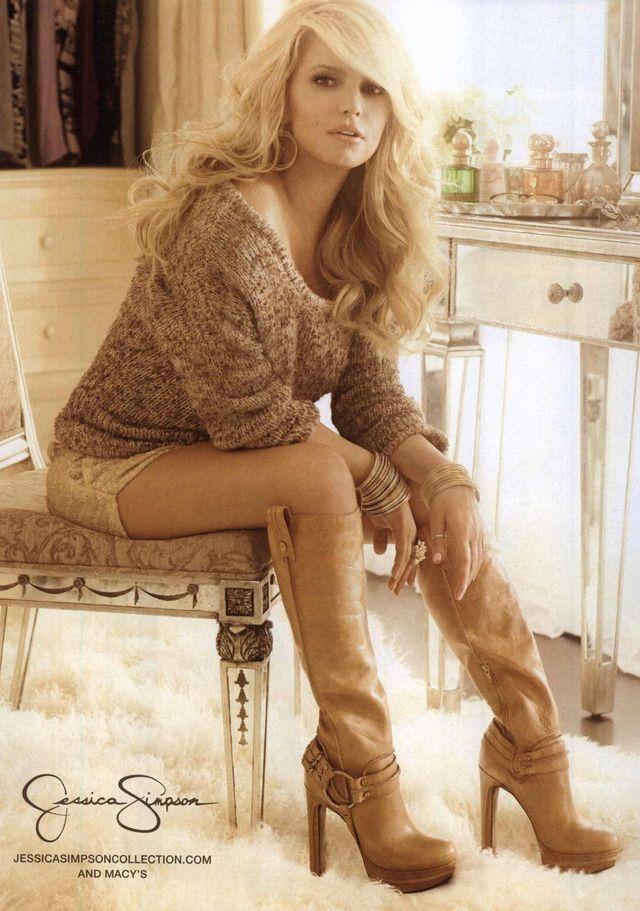 jessica simpson boots hot jessica simpson jessica simpson. 100% gorgeous!! - i love her. semoofp