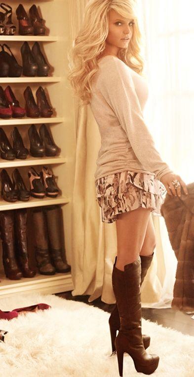 jessica simpson boots jessica simpson fall 2011 vqhjfzu