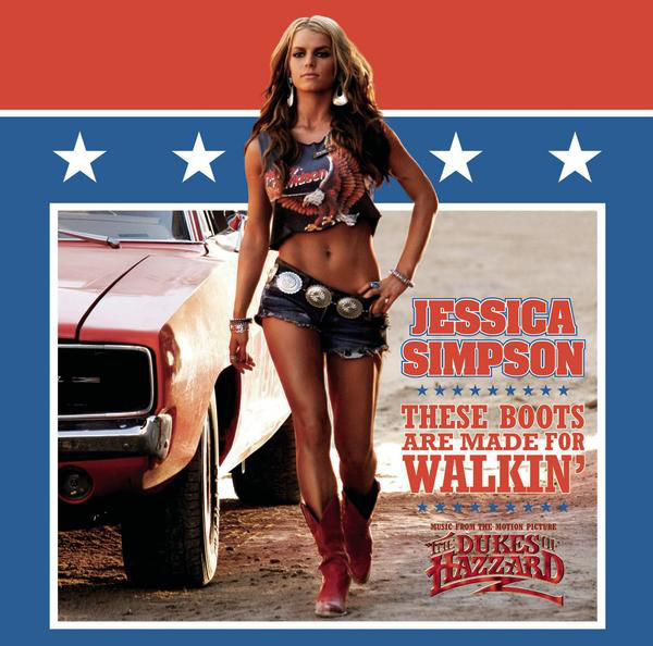 jessica simpson boots these boots are made for walkinu0027 - single by jessica simpson on apple kgfmehu