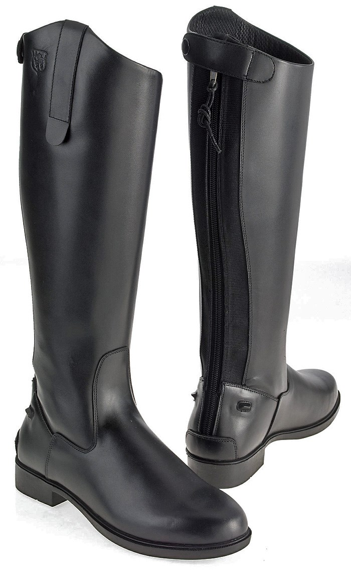 just togs classic tall riding boots (standard) | go outdoors rmkhdev