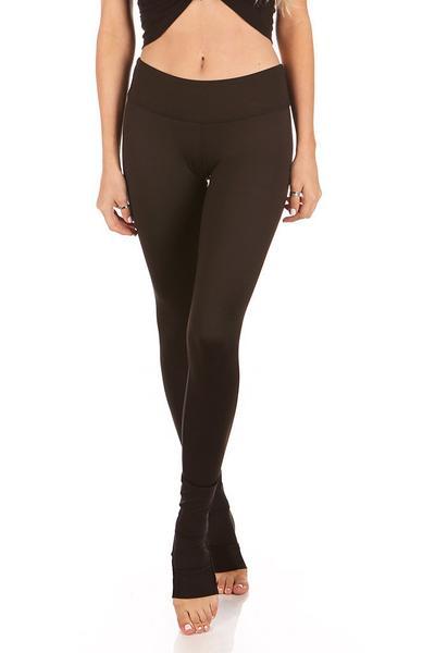 kaya legging - stirrup   athletic yoga pants   mika yoga wear gfbaqaa