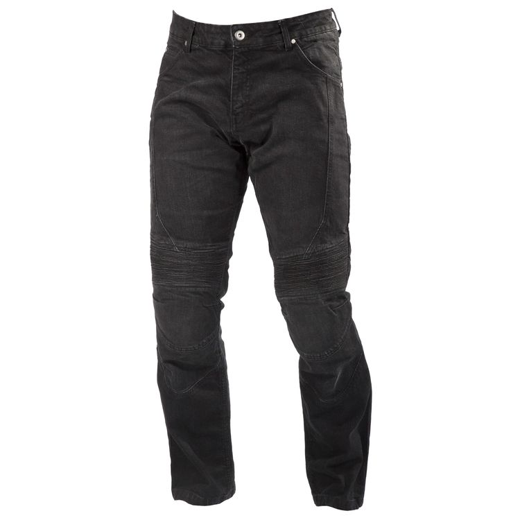 Comfortable ride with Kevlar jeans