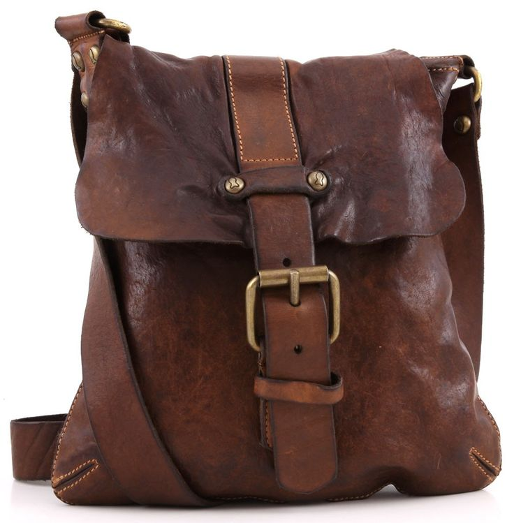 leather bags campomaggi lavata shoulder bag leather cognac 28 cm - c1369vl-1702 |  designer fhcarkw