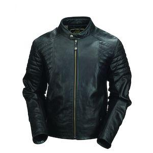 leather motorcycle jackets roland sands bristol leather jacket jeszpnh