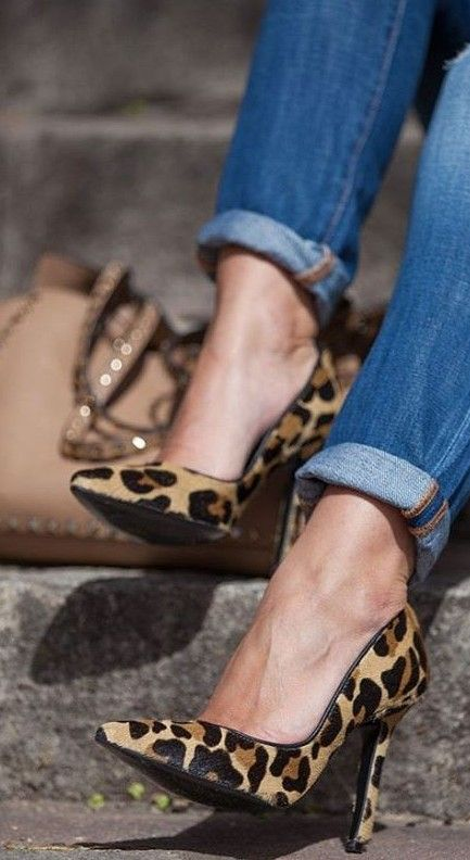 leopard pumps 60 stunning women shoes for this summer bzoatdb