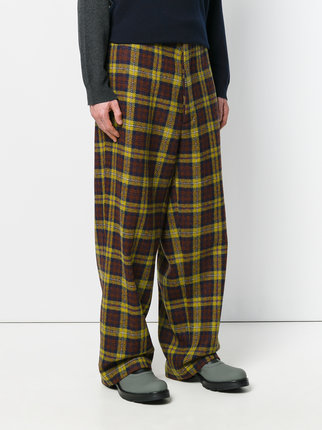 marni tartan trousers marni tartan trousers marni tartan trousers uvdhmzf