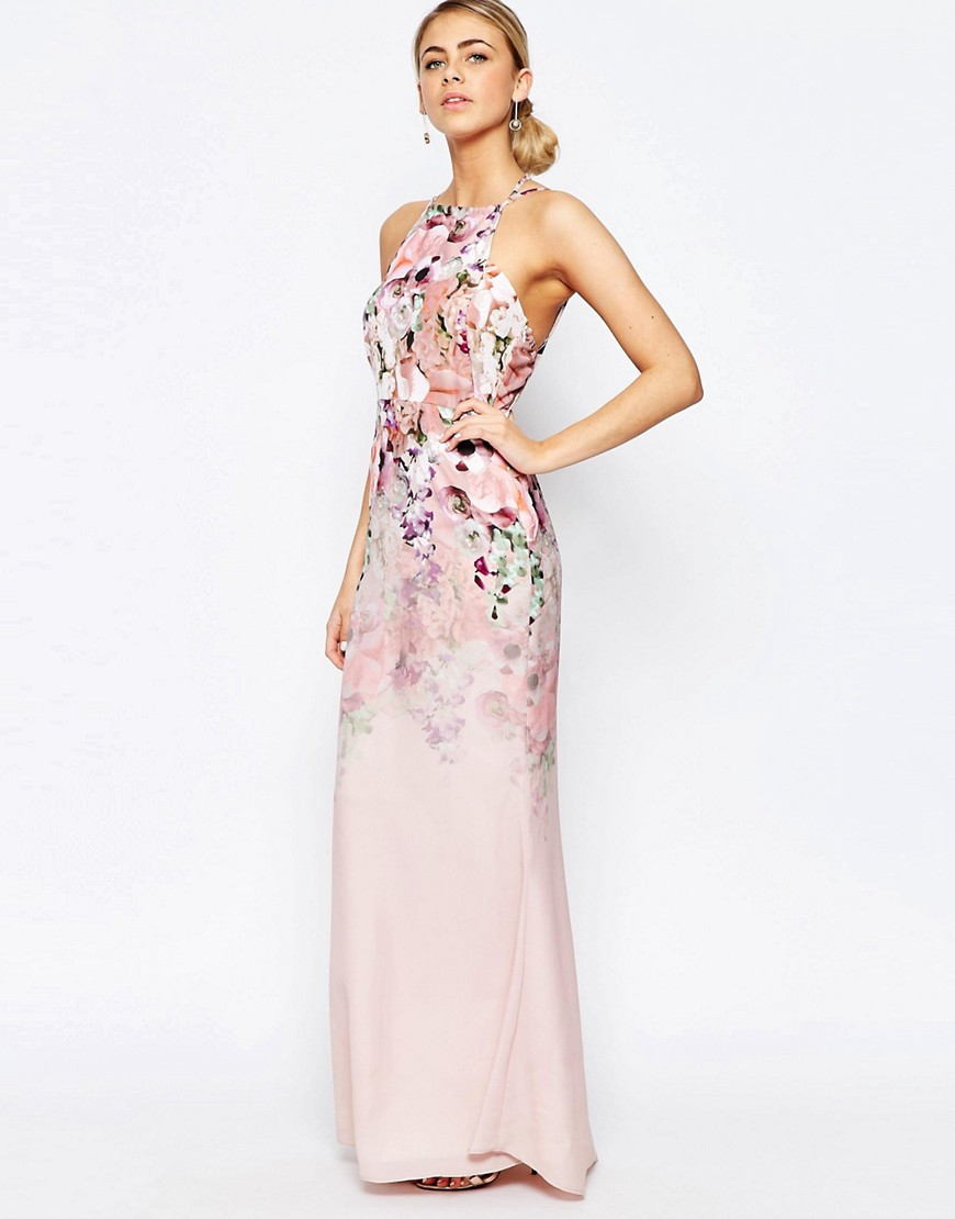 maxi dresses for weddings wearing the sexy maxi dresses for wedding towjnqo