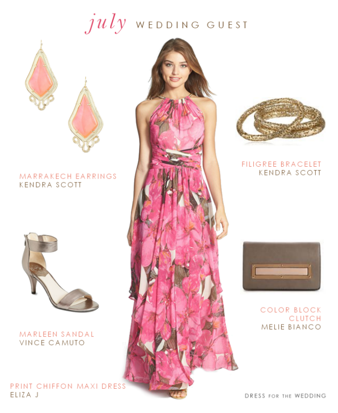 maxi dresses for weddings what to wear to a july wedding, part 1: maxi dresses! cfqhhlq