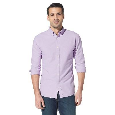 menu0027s oxford shirt - merona™ wtafzry