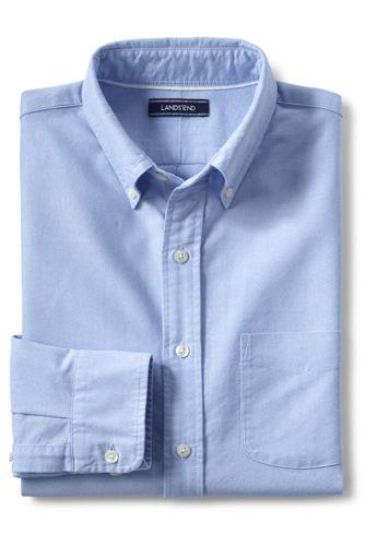menu0027s traditional fit buttondown solid sail rigger oxford shirt cyleqon