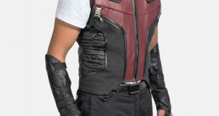 mens archer leather vest 2 sjsfbwr