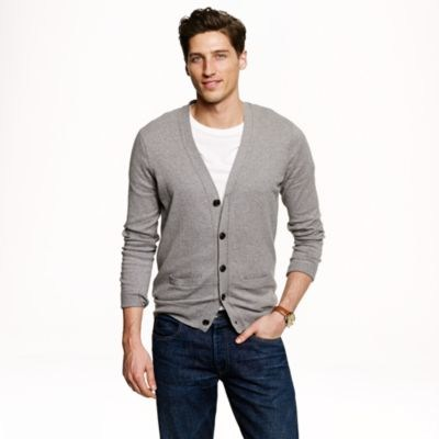 Some important aspects of mens cardigan sweaters
