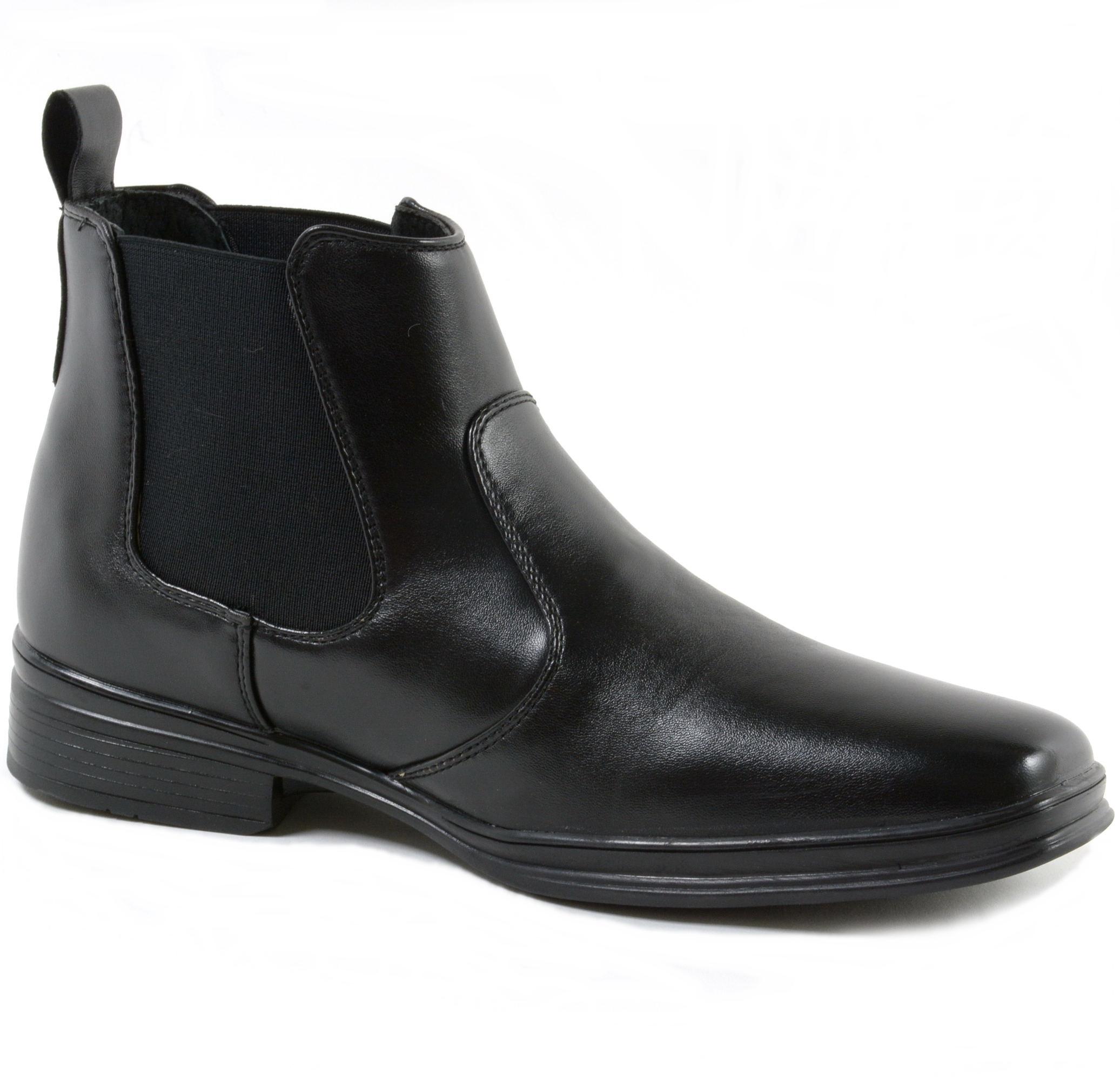 mens dress boots alpine-swiss-sion-men-039-s-chelsea-boots- urcbpac
