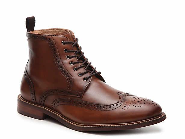 mens dress boots erane wingtip boot bqkxpcn