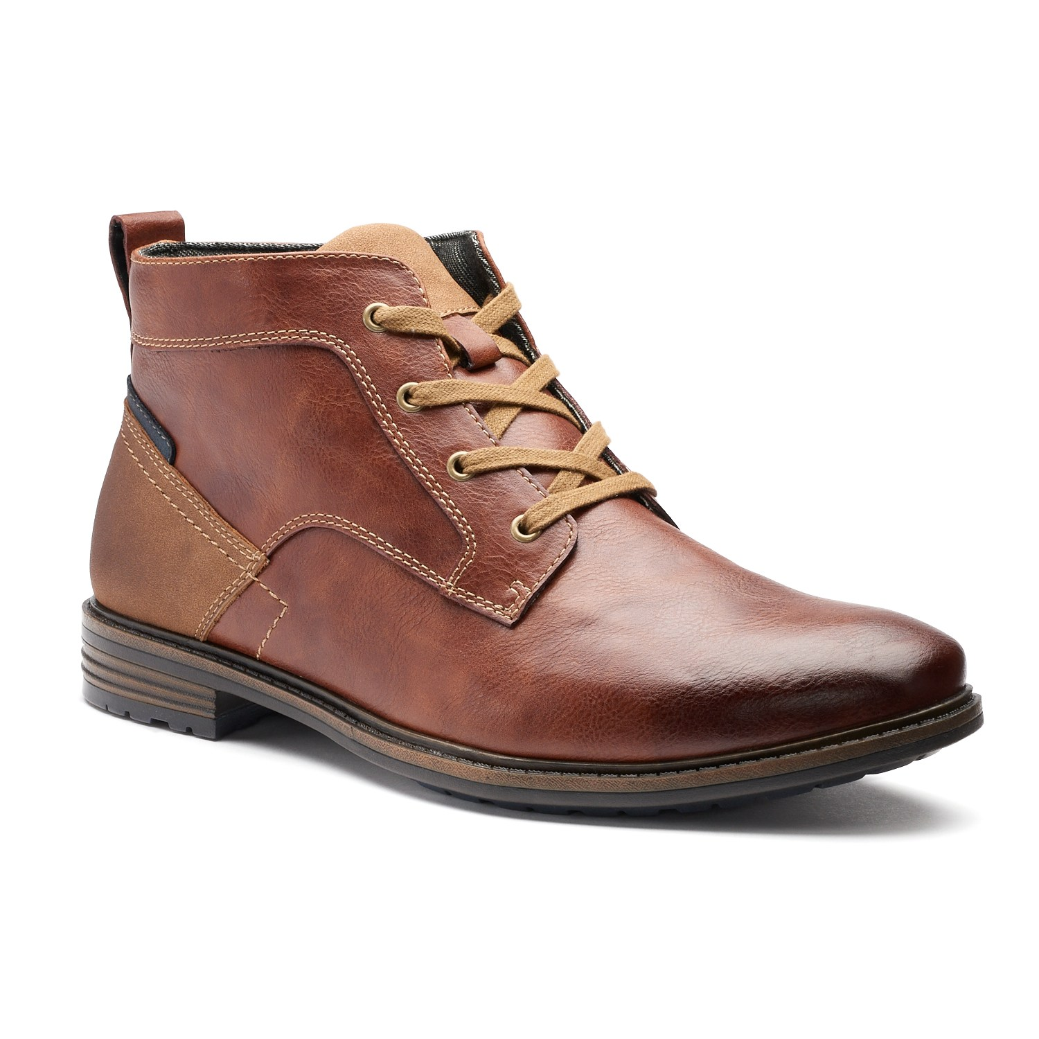 mens dress boots sonoma goods for life™ eason menu0027s ankle boots ucqnejm