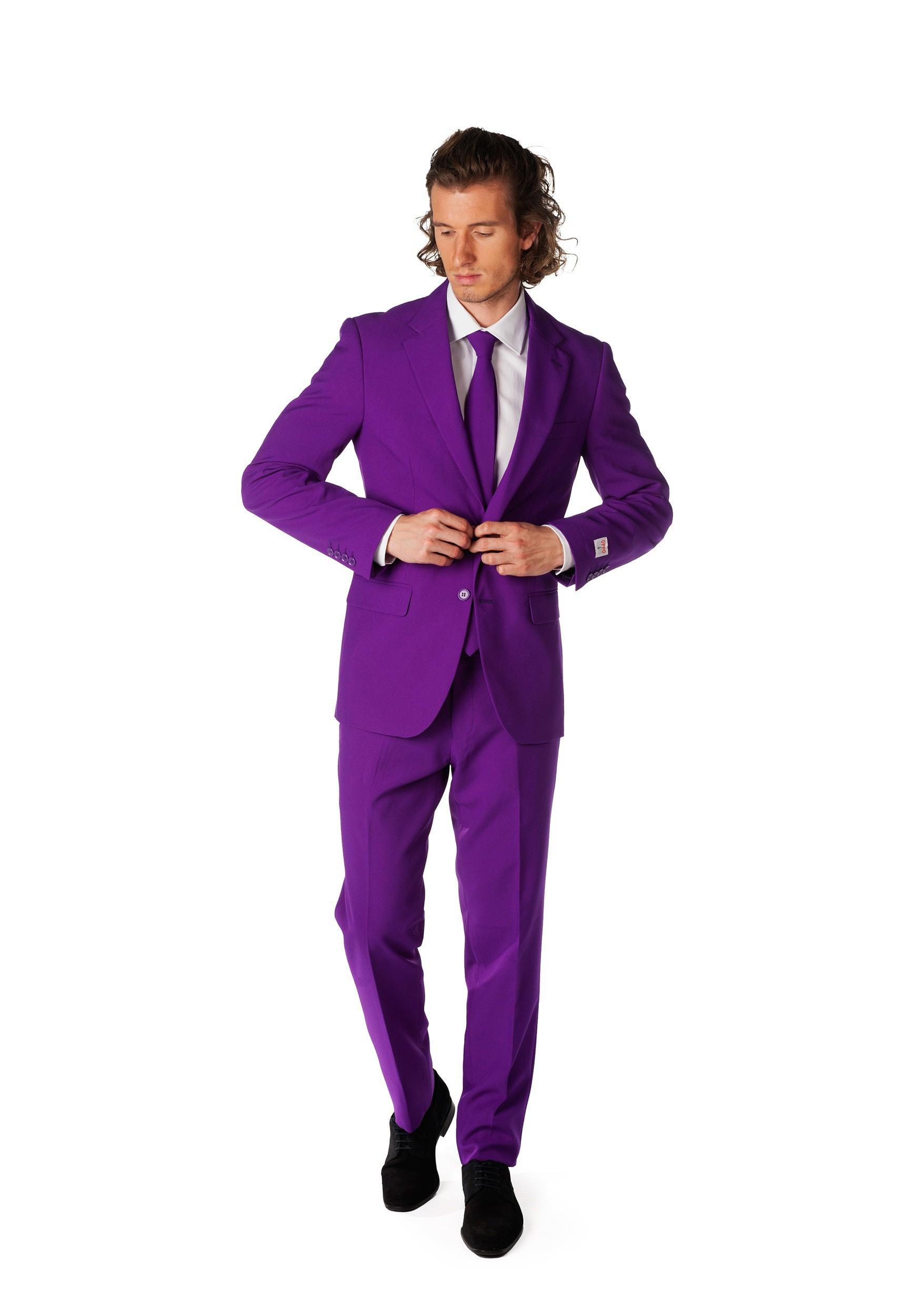 mens opposuits purple suit yjecyhn
