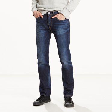 mens skinny jeans menu0027s leviu0027s 511™ skinny stretch jeans in black   leviu0027s® arlynzk