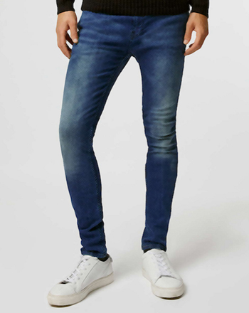 mens skinny jeans reason #3 - skinny jeans do not show an attractive silhouette iirxuqp