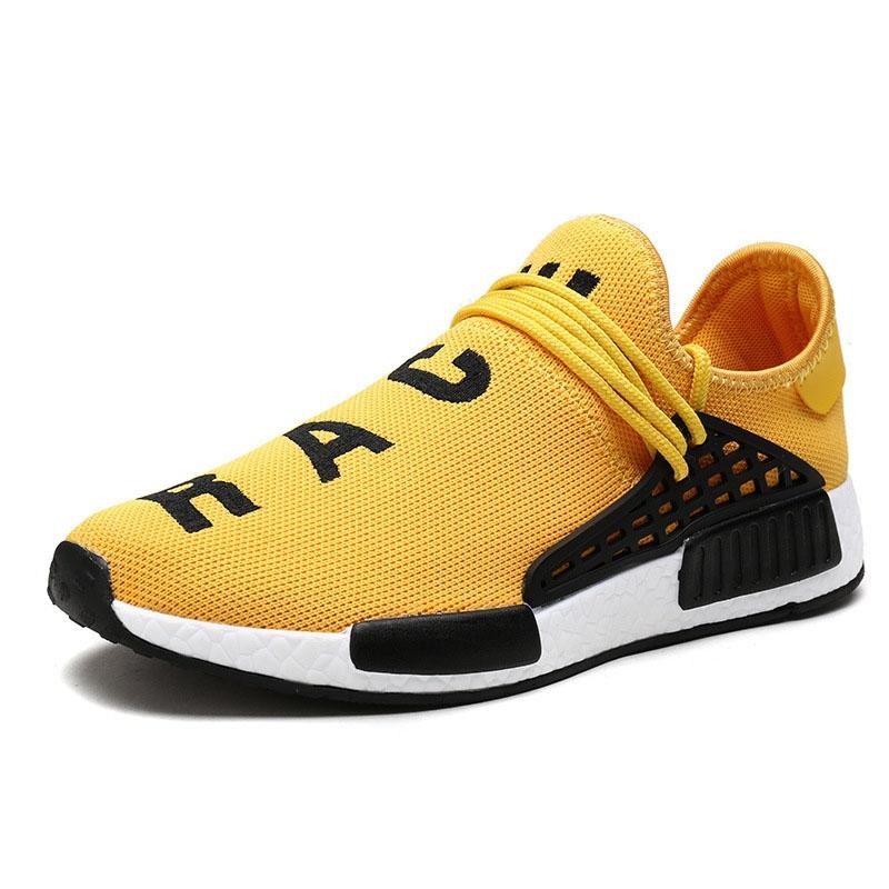 mens sneakers ericdress bright mesh slip on menu0027s sneakers ... ywjdjvh