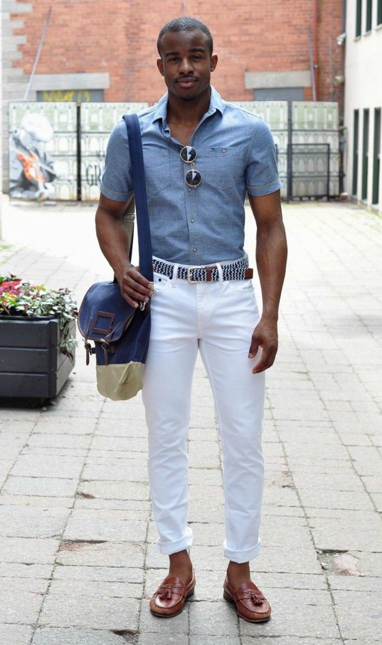 mens white jeans mens-white-jeans-street-style vvjiwyn