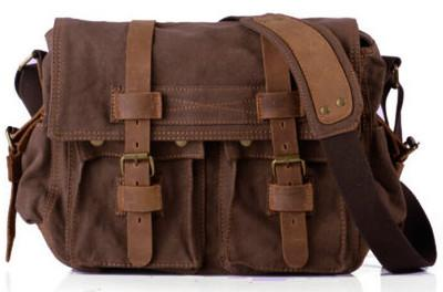 messenger bags for men leather u0026 canvas messenger bag for school, only $69.99 | serbags xdxbphj